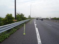 NEXCO中日本  第二東名高速道路