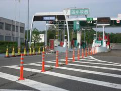 NEXCO東日本 北海道
