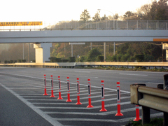 NEXCO東日本 東関東自動車道