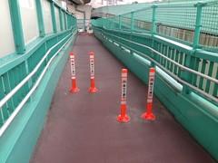東京都 足立区 注意喚起
