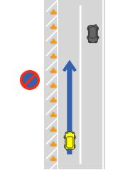 駐車禁止対策
